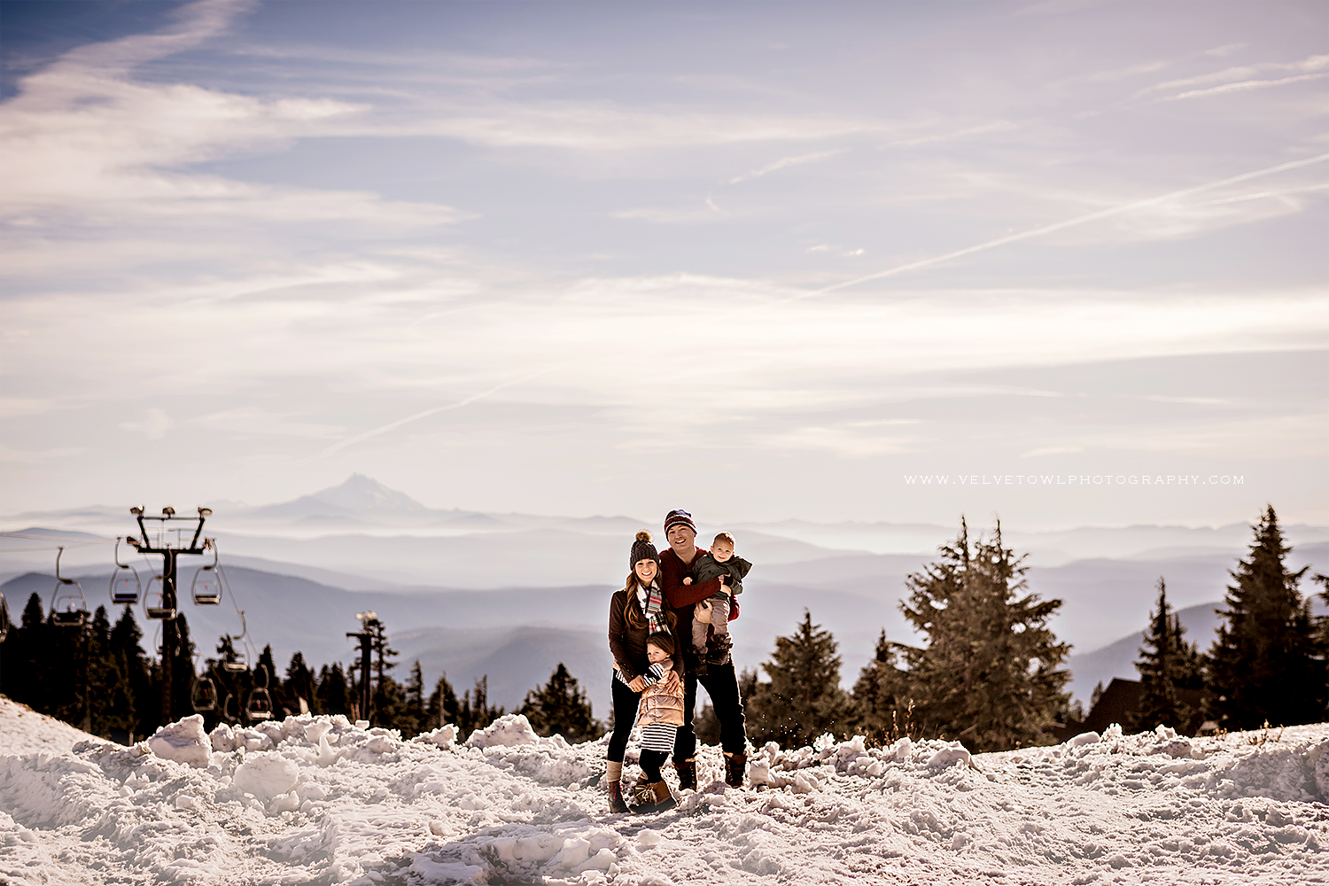 You Make It Feel Like Christmas :: {PNW Mt Hood Lifestyle Family ...